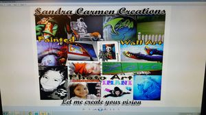 Custom mural Art for Sale in Manassas, VA