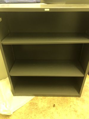 Hon Book shelves for Sale in Elk Grove Village, IL