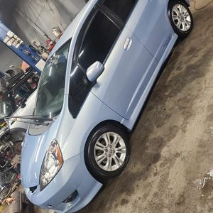 09 Honda Fit Clean for Sale in Philadelphia, PA