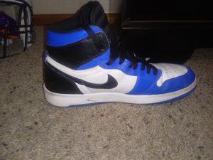 Nike air jordan royal blue og 2.5 for Sale in Columbus, OH