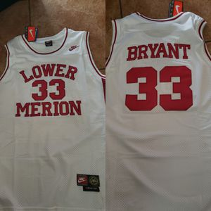 LAKERS KOBE BRYANT JERSEY SIZE SM TO 2XL STITCHED FIRM PRICE for Sale in Colton, CA