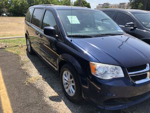 2014 Dodge Grand Caravan SXT for Sale in Dallas, TX