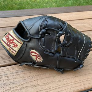 "Rawlings Pro Preferred Special Edition 11.5"" Baseball Glove Kip Leather for Sale in Kenmore, WA"
