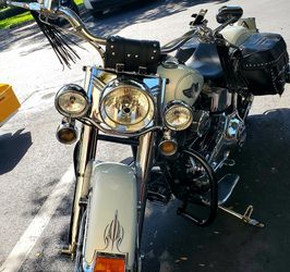 2003 Harley-Davidson Heritage softail for Sale in Fort Myers,  FL