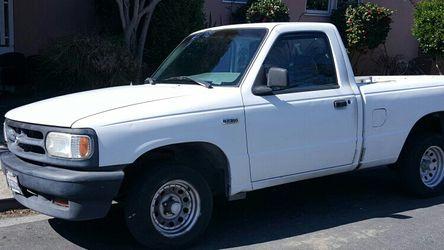94 mazada b2300 for Sale in Hayward,  CA