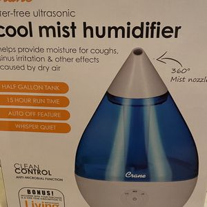 New Humidifier for Sale in Issaquah, WA