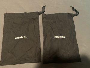 Chanel shoe bags for Sale in Philadelphia, PA