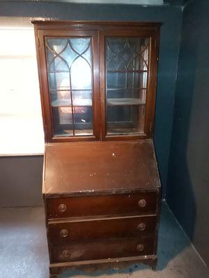 Antique Armoire for Sale in Sultan, WA