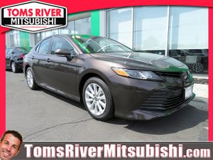 2018 Toyota Camry for Sale in Toms River, NJ