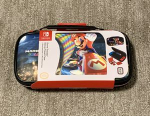 Nintendo Switch - Mario Kart Travel Case for Sale in Lombard, IL