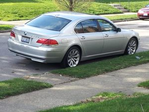 2008 BMW 750LI for Sale in Westerville, OH