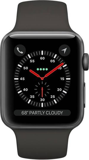 Apple Watch 42mm space grey for Sale in Tempe, AZ