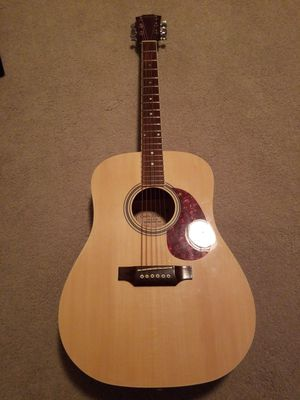 Carlo Robelli acoustic guitar for Sale in Clermont, FL
