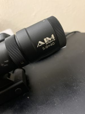 Aim scope for Sale in Dallas, TX