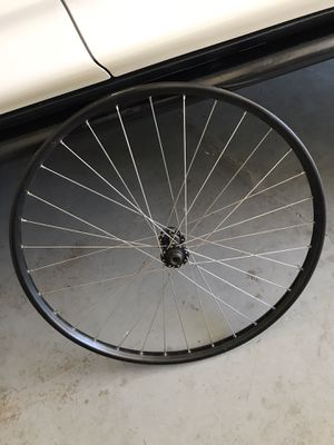 27.5 WTB i25 front wheel for Sale in Grand Junction, CO