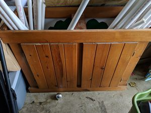 29 gallon fish tank stand for Sale in Columbus, OH