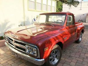 1968 GMC Sidestep 1500. It has a 307 V8 for Sale in Dona Vista, FL