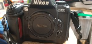 NIKON (DSLR) DIGITAL SLR CAMERA WITH BATTERY , MEMORY CARD IN GOOD CONDITION. BATTERY, NO CHARGER, No Lens for Sale in West Hartford, CT