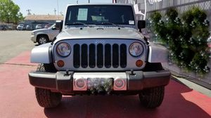 2013 Jeep Wrangler for Sale in Houston, TX