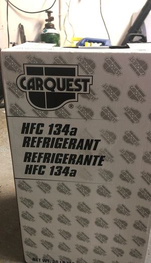 Carquest HFC 134aa Freon for Sale in Margate, FL