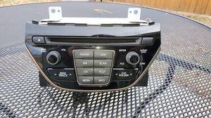 Hyundai Genesis 2013 stock radio for Sale in Colorado Springs, CO