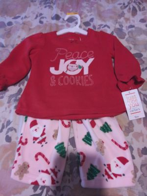 Holiday Baby Pajamas for Sale in Carson, CA