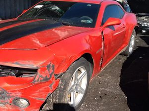 2011 Chevy Camero parts car for Sale in Philadelphia, PA