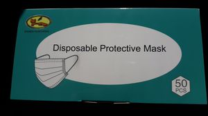 Blue disposable mask! for Sale in National City, CA