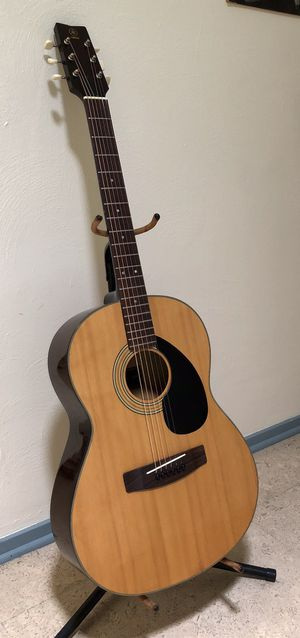 Vintage Yamaha FG-75-1 acoustic guitar for Sale in Homestead, PA
