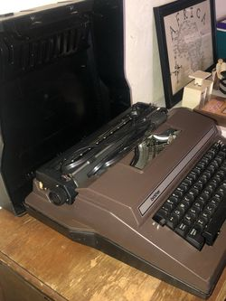 """Brothers"" Electric Typewriter for Sale in North Richland Hills,  TX"