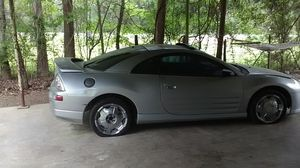 Mitsubishi eclipse for Sale in Deville, LA