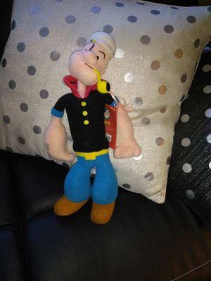 Popeye and Yosemite Sam for Sale in Sun City, AZ