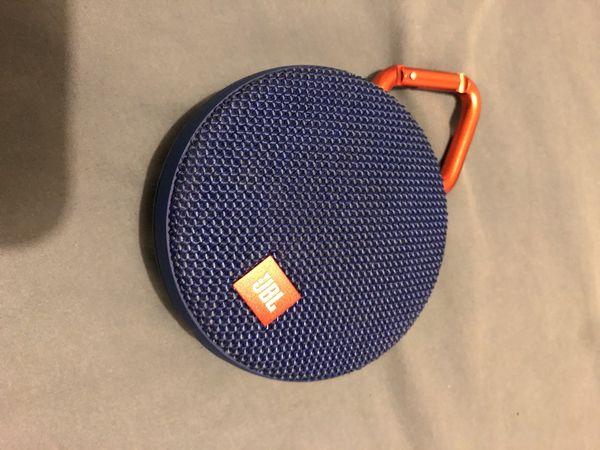 Brand New Waterproof JBL Clip Bluetooth Speaker