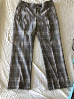 Burberry Wool 3/4 Length Trousers for Sale in St. Pete Beach, FL
