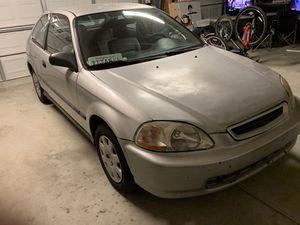 97 Honda Civic ek for Sale in GLMN HOT SPGS, CA
