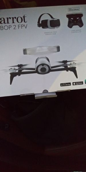 Drone parrot bebop 2fpv for Sale in University City, MO