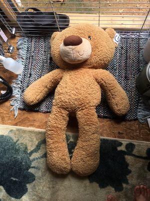 Brown Medium Sized Teddy Bear for Sale for Sale in Hillsborough, NC