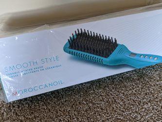 MoroccanOil Hair Straightener- New, Unopened for Sale in Arlington,  VA