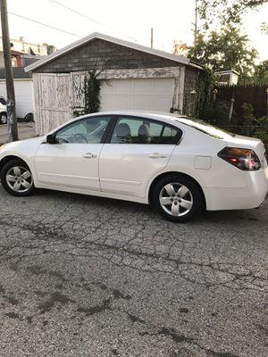 2008. Nissan Altima for Sale in Harrisonburg, VA