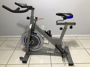 Spinning bike for Sale in Tampa, FL