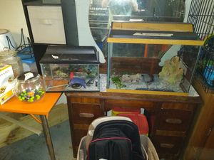 Aquariums for Sale in Mingo Junction, OH