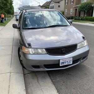 Honda Odyssey LX for Sale in Modesto, CA