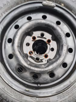 Snow tires And Rims for Sale in Milwaukie,  OR