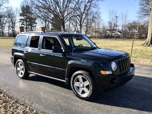 2008 Jeep Patriot 4X4 for Sale in Parma, OH