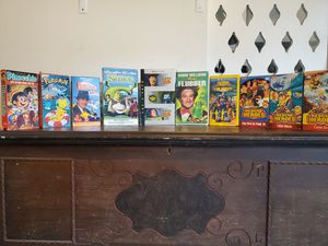 VHS Movies for Sale in San Diego, CA