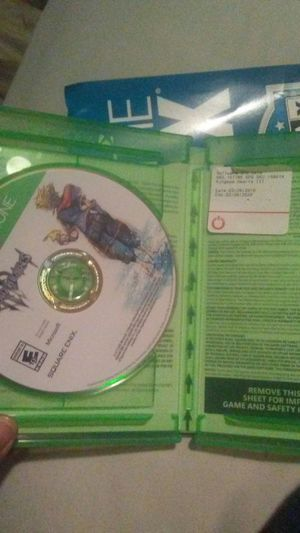 Kingdom of heart 3(xbox1) for Sale in Fresno, CA