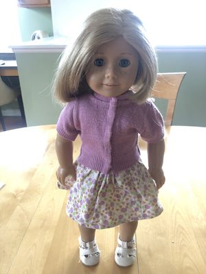 """American Girl """"Kit"""" 18"""" Doll for Sale in Hawthorn Woods, IL"""
