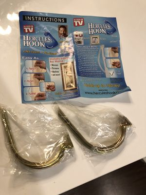 Hercules Hooks and latches for Sale in Las Vegas, NV