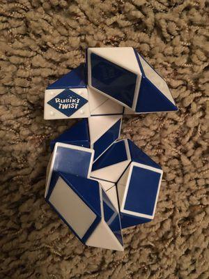 Rubik's Twist for Sale in Golden, CO