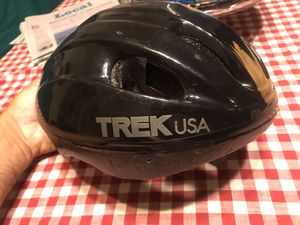 Trek USA Cycling 🚴‍♀️ Helmet Size Small (53-56cm) for Sale in Chula Vista, CA